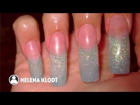 CRITICISM GEL NAILS of SUBSCRIBERS | SIMPLE NAIL ART TOOLS from my beauty channel store | diy nails