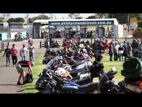 2014 SBK Round 1 - Phillip Island, Australia