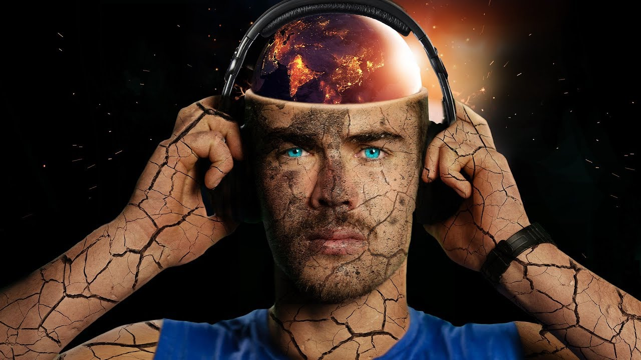 Headphones ON World OFF - Fearless Motivation Workout Music