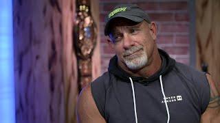 Goldberg on The Broken Skull Sessions: Tonight after WWE TLC