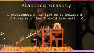 Controlling Gravity | Marily Nika | TEDxImperialCollege