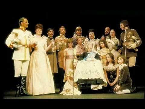 I and Albert - Musical - Charles Strouse