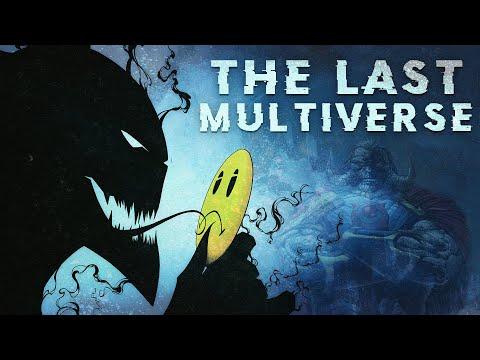 Death Metal: The Last Multiverse
