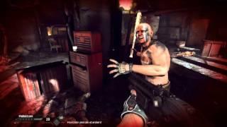 Rage PC Gameplay Test