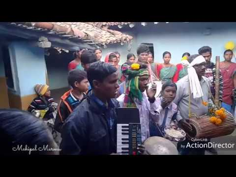 Santhali Sohray video song