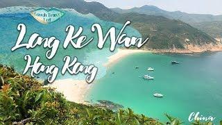 Long Ke Wan: Hong Kong hike & beach
