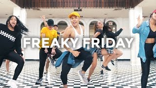 Freaky Friday - Lil Dicky feat. Chris Brown (Dance Video) | @besperon Choreography