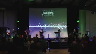 Sunday Morning Service | May 19 2019 | New City Church Brantford