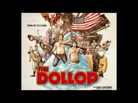The Dollop Episode 16 - The Two Daredevils
