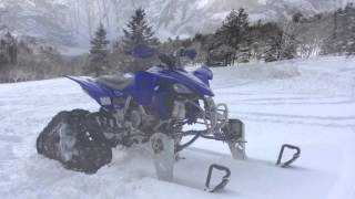 ATV Snow Riding 2016.2
