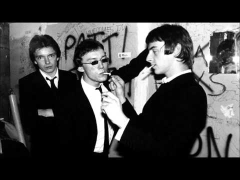 The Jam - In The City (Peel Session)