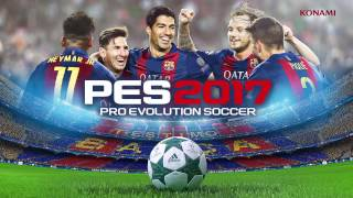 PES 2017 -PRO EVOLUTION SOCCER- [US]