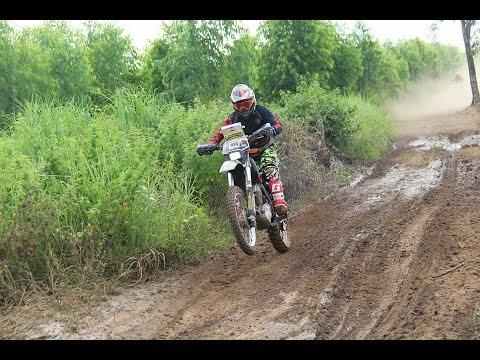 Pre Moto Rally 2016 Round 3 SaKaeo