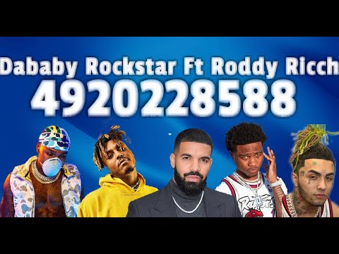 50 Roblox Music Codes Ids Working April 2020 Rap Hiphop Youtube