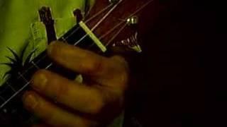 E-Z 2 Play Ukulele Blues Lesson