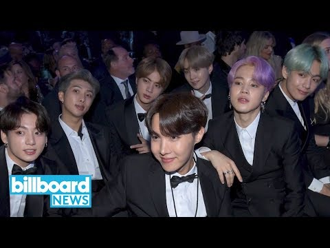 BTS' Concert Movie: Everything You Need To Know!   Billboard News