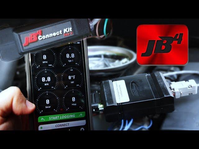 JB1 TO JB4 UPGRADE KIT & BLUETOOTH CONNECT KIT   MK7 GTI