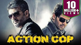 Action Cop 2019 Tamil Hindi Dubbed Full Movie | Ajith Kumar, Arya, Nayanthara