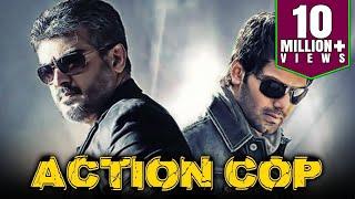 Action Cop 2019 Tamil Hindi Dubbed Full Movie   Ajith Kumar, Arya, Nayanthara