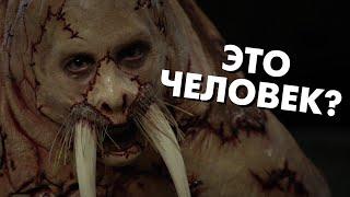 ТРЕШ ОБЗОР фильма БИВЕНЬ [поехавший старик и бивень моржа]