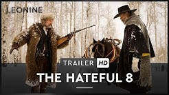 The Hateful 8- Trailer (deutsch/german)