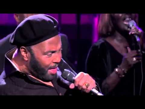 Andraé Crouch Live In Los Angeles - Livin' This Kind Of Life