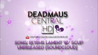 Rlyehs Lament: All New Deadmau5 [HD]