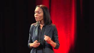 Brands building nations | Daisry Mathias | TEDxWindhoek