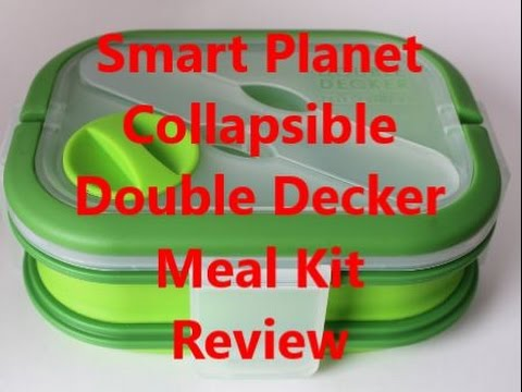 smart-planet-collapsible-double-decker-meal-kit-review