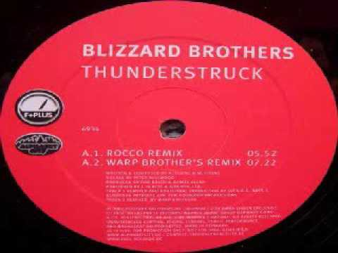 Blizzard Brothers   Thunderstruck Rocco Remix low