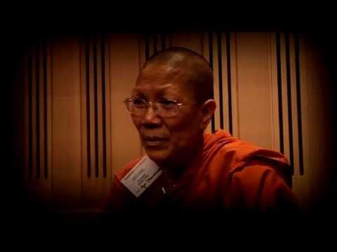 Life Moments with Venerable Bhikkhuni Dhammananda