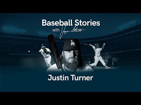 Baseball Stories - Ep. 7 Justin Turner