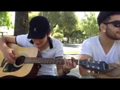 Kevin y Jonathan Ortiz Freestyle JAJA