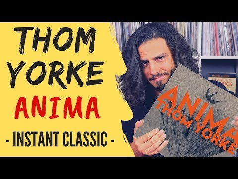 THOM YORKE - ANIMA // Eng Subs Review Mp3