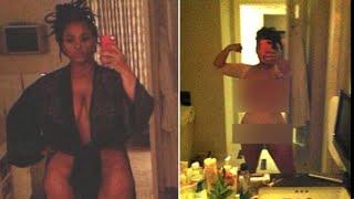 Symone naked photos Raven