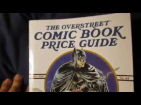 Comic Book Price Guide # 44 - (2014-2015)
