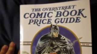 Comic Book Price Guide # 44 - (2014-2015)