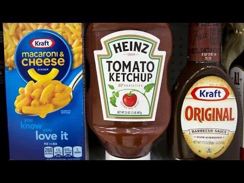 Kraft Heinz wants to gobble up Unilever, and other MoneyWatch headlines