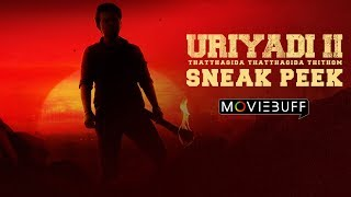 Uriyadi 2 - Sneak Peek