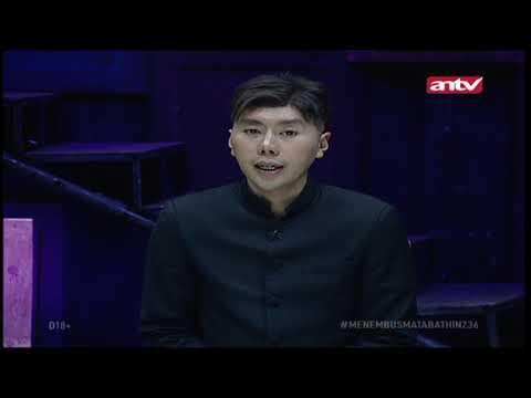 Susuk Pemikat! | Menembus Mata Batin (Gang Of Ghosts) ANTV Eps 236 26 April 2019 Part 1