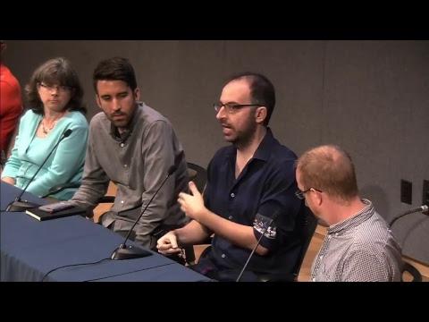 Digital Liberal Arts Series: Web Culture in the Disciplines