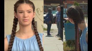 Uczennica martwiła się o kolegę z klasy. Podejrzewała, że ojciec go bije! [Szkoła odc. 613]