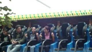 ACAMILPA-Six Flags
