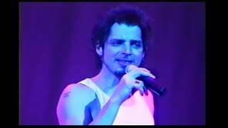 Chris Cornell   All Night Thing   Live House Of Blues 2000