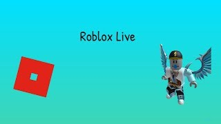 Playing Roblox with Fans 🔴LIVE #81🔴