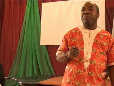 MOSOP  2015 ELECTION PART 1