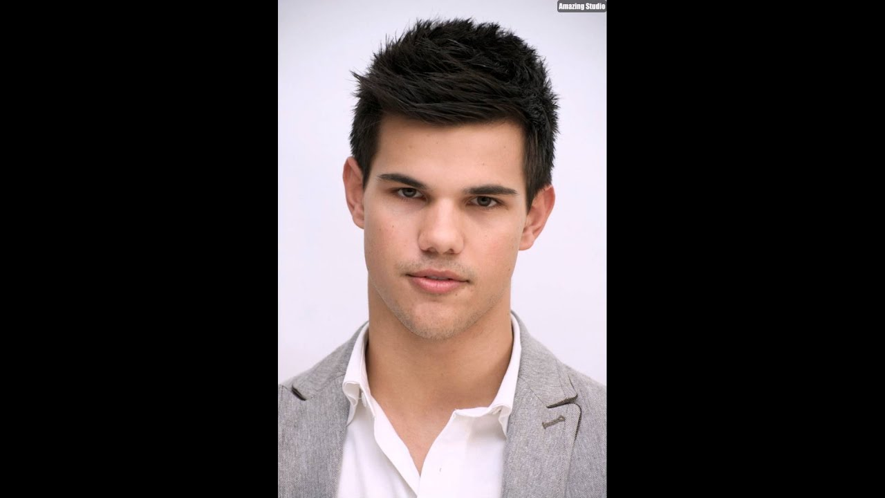 how to style hair like taylor lautner s lautner hairstyles for 9138 | maxresdefault
