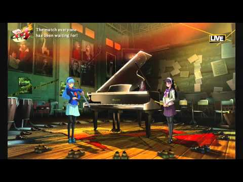 Persona 4 Arena - Good Lobby - Episode 8
