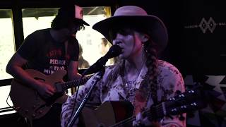 Courtney Marie Andrews - Table for One, Brooklyn Vegan SXSW 2018 & PressureDrop.tv