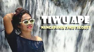 Gambar cover TIWU APE - NANGAPANDA -  ENDE FLORES